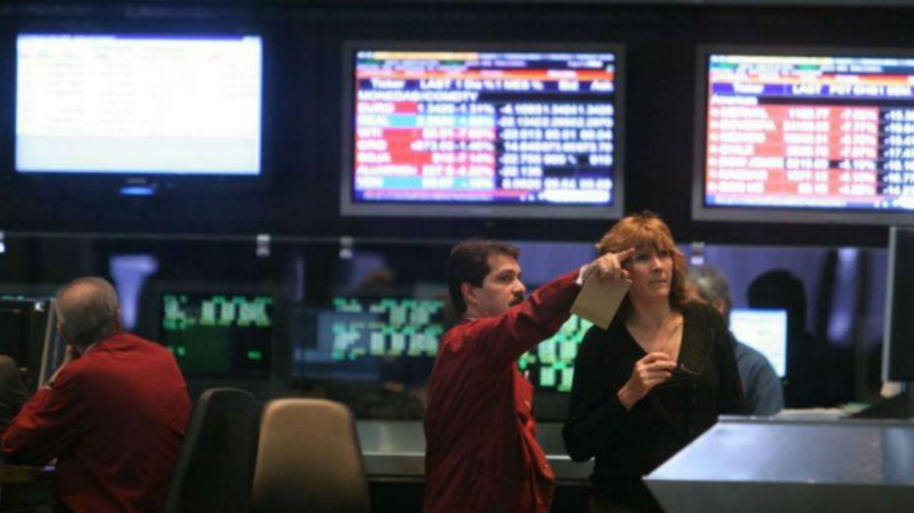 Continúa la volatilidad en el mercado.