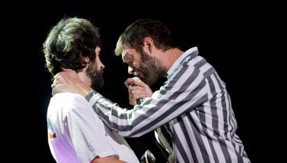 "Kasabian presentó en Buenos Aires su último trabajo ""For Crying Out Loud"""