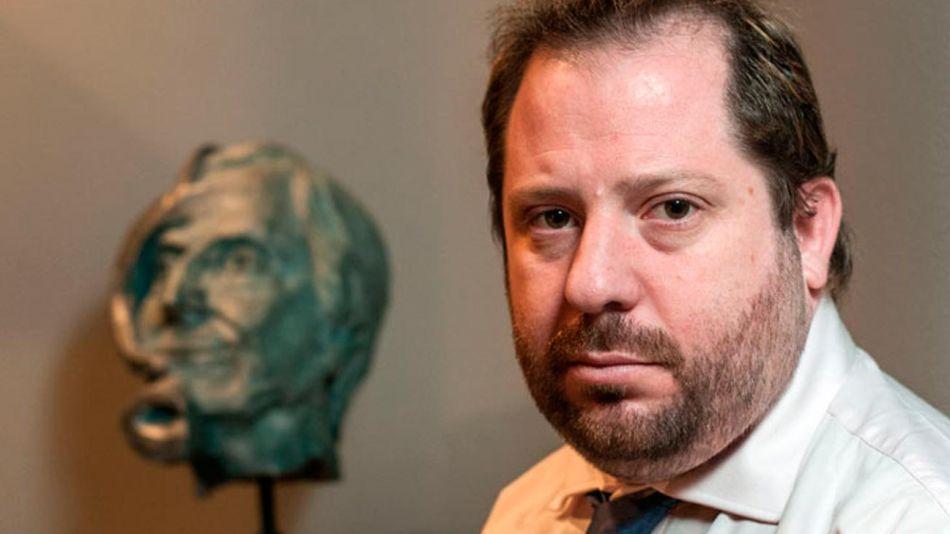 Jose Ottavis diputado provincial y exdirigente de La Cámpora