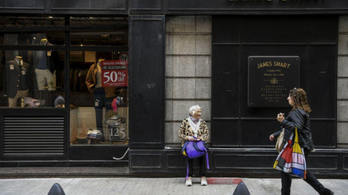 Economy shrank 2.7% in July