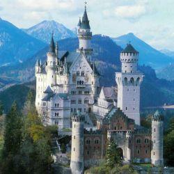 05-Neuschwanstein Castle