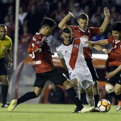 Independiente vs River
