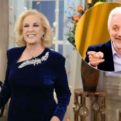 Mirtha-Legrand-Rating