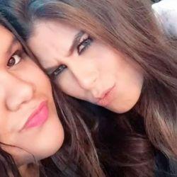 Morena Rial_Loly Antoniale
