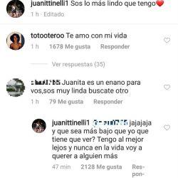 Toto Otero_Juanita Tinelli (3)