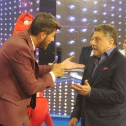 Vicene Labonia_Tinelli_Showmatch