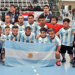 Argentina Copa America enanos_20181026