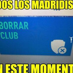 memes barcelona goleada real madrid españa twitter