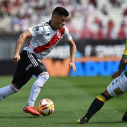 river aldosivi superliga @CARPoficial 1