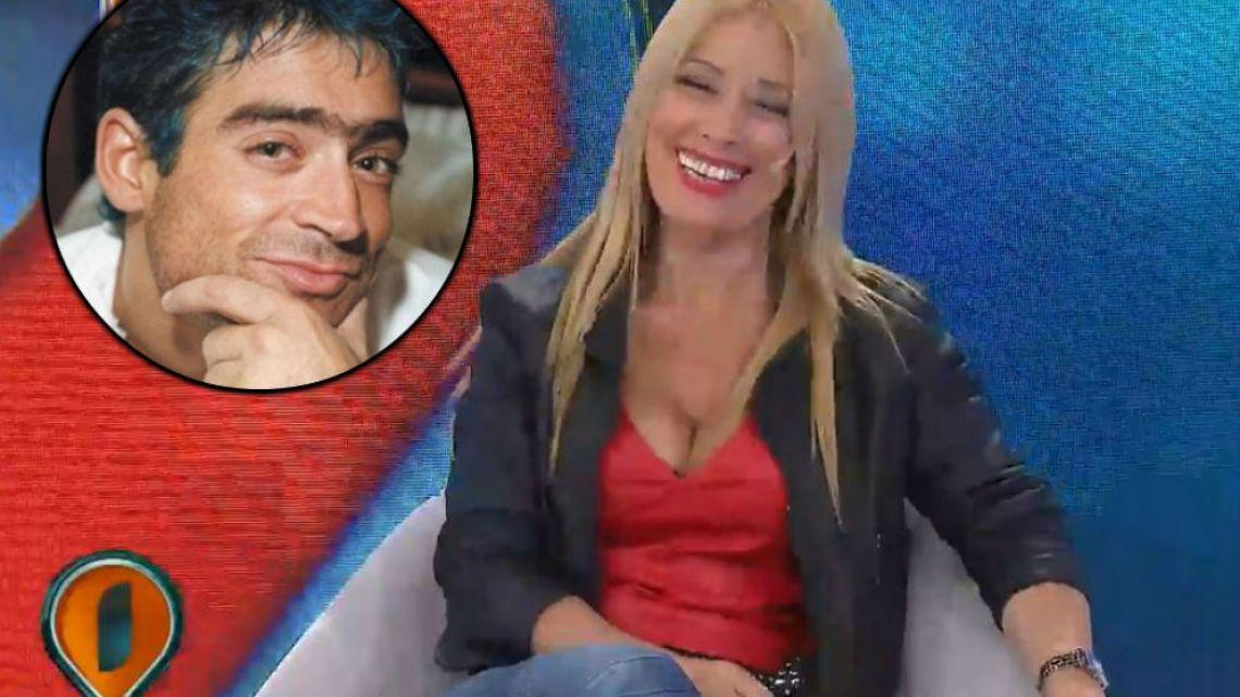 Exitoina Sarita Carrera Contó Una Anécdota Hot Sobre El Potro