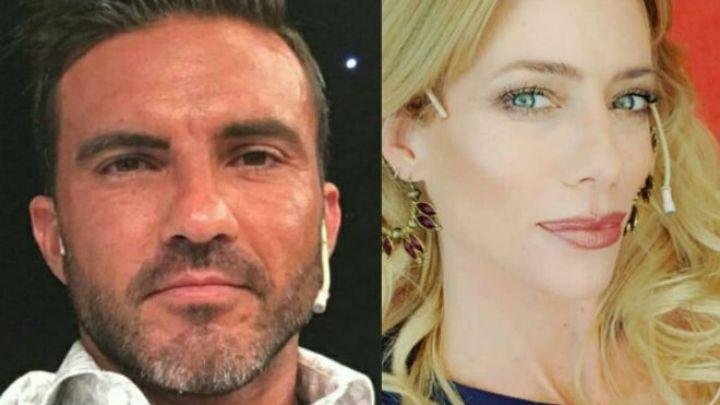 Inesperado: El conciliador mensaje de Fabián Cubero a Nicole Neumann