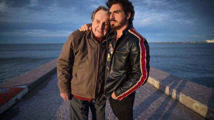 Fede Bal habló del delicado estado de salud de su padre, Santiago Bal