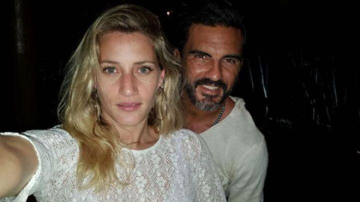 ¿Qué dirá Nicole? Fabián Cubero le propuso casamiento a Mica Viciconte