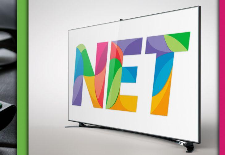 ¡Hoy Comienza Net TV! 10012018