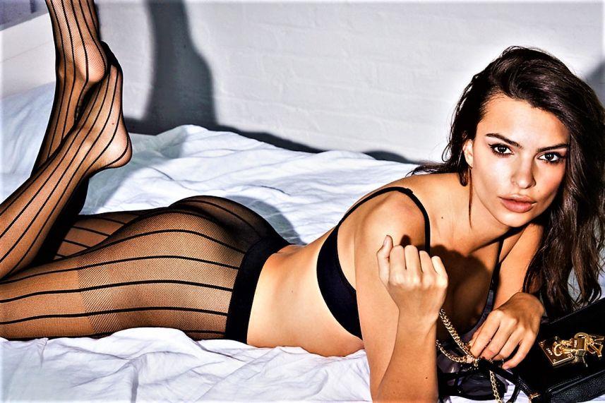 Emily Ratajkowski Desnuda En Su Nueva Película Revista Hombre