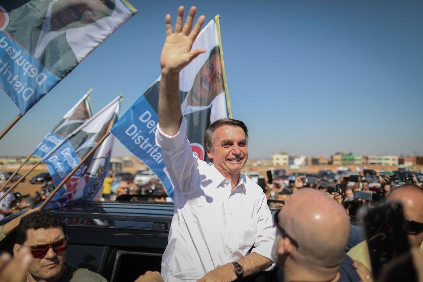 Las 20 Frases Más Polémicas Del Nuevo Presidente De Bra
