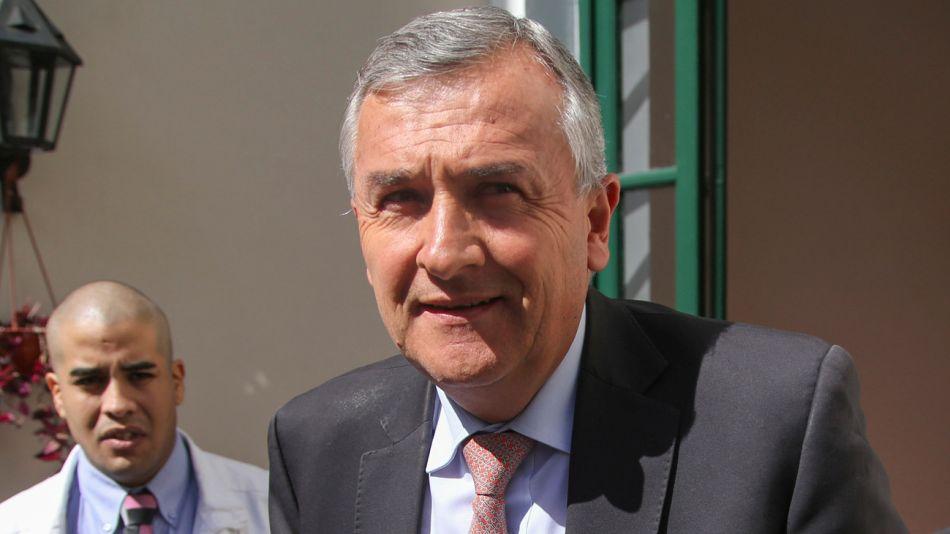 Gerardo Morales 10022018
