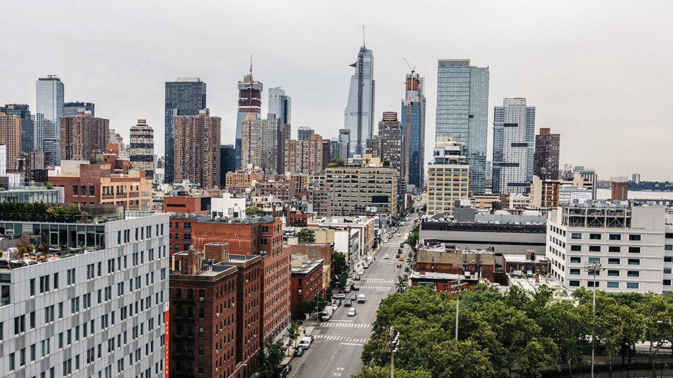 Manhattan 10022018