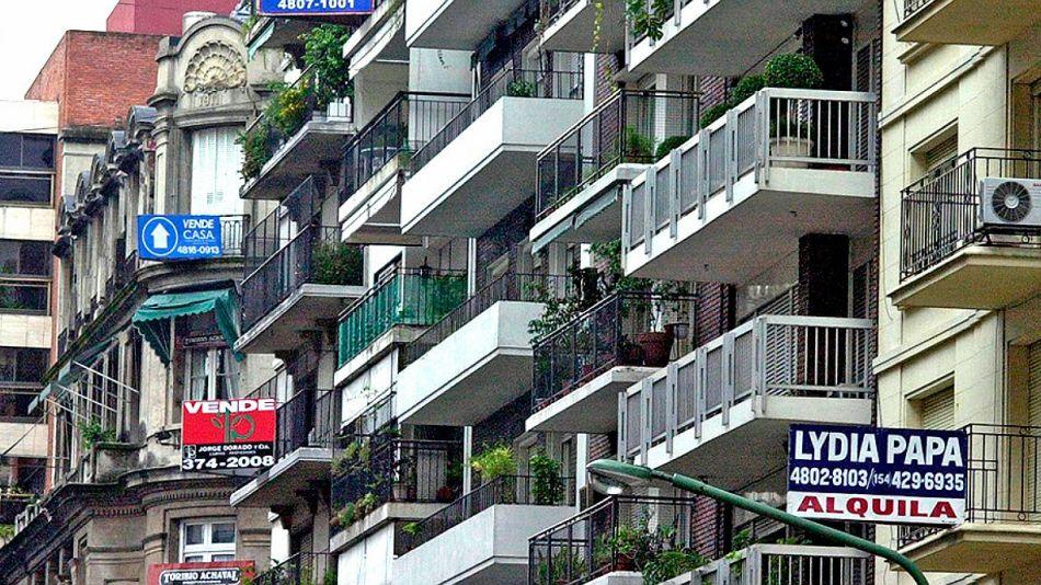 Uno de cada tres inquilinos tiene dificultades para pagar el alquiler.