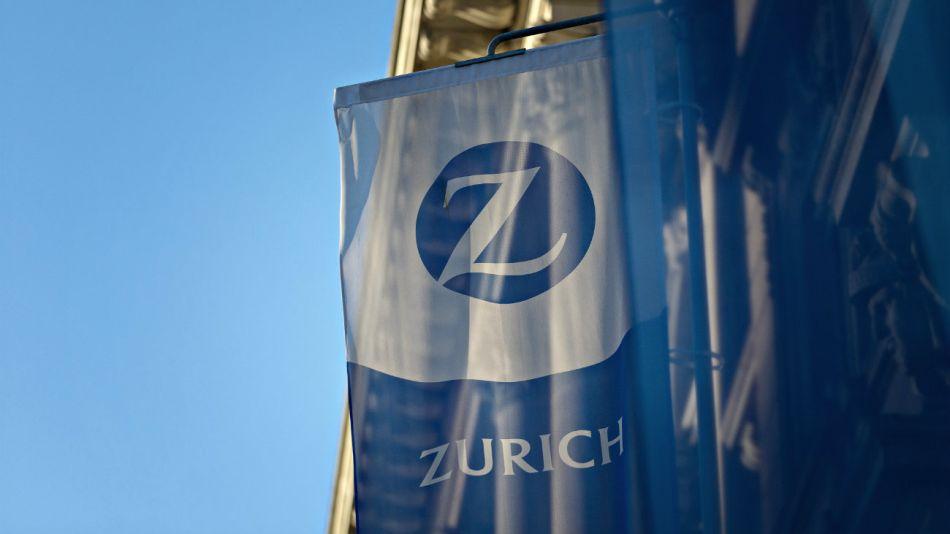 Zurich Insurance Group.