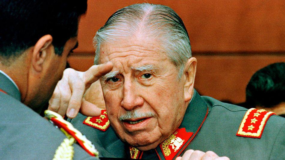 Augusto Pinochet 10032018