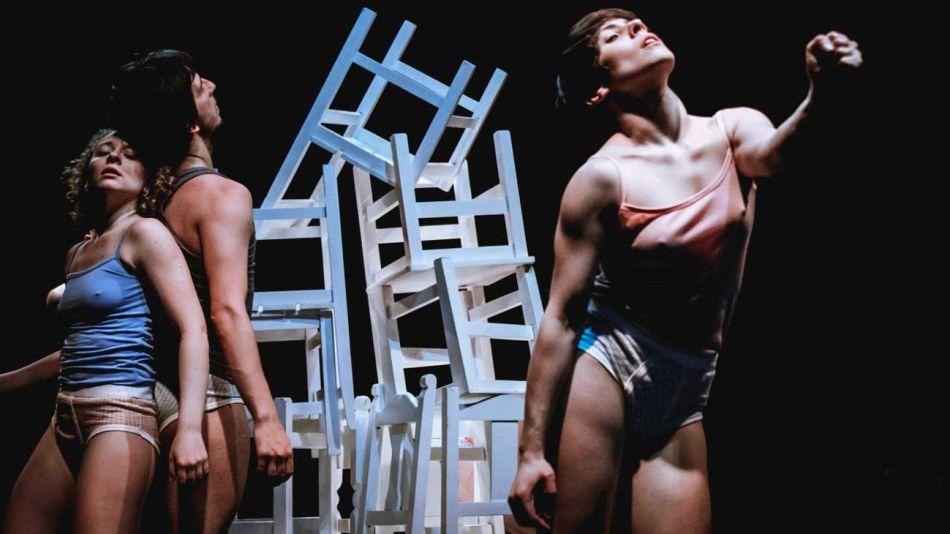 Festival de Danza Contemporánea de Buenos Aires