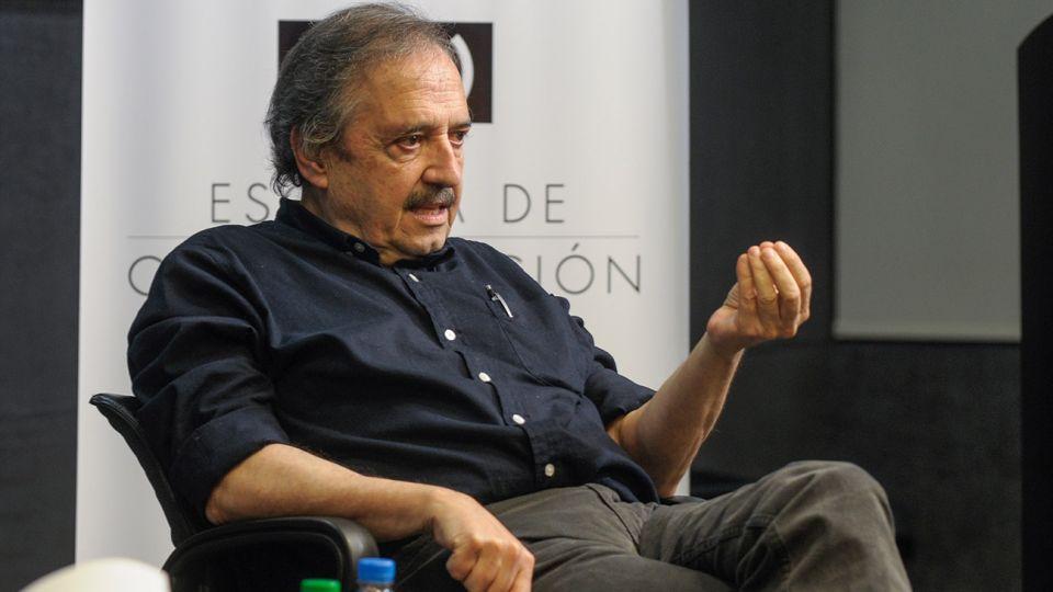 Ricardo Alfonsín 10042018