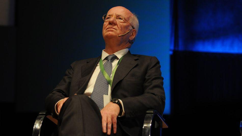 Paolo Rocca en el G20 10052018