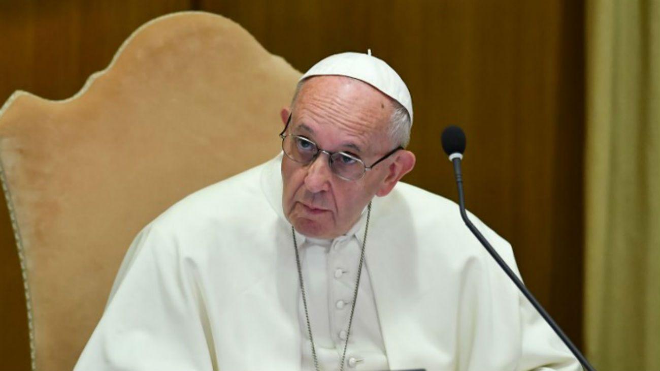El silencio del Papa Francisco: ni saludos ni bendiciones para el G20 en Argentina