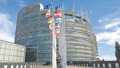 Parlamento europeo. Negó el acceso a la información.