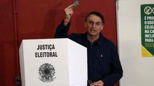 Por qué él? Claves del fenómeno Jair Bolsonaro | Perfil