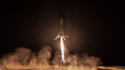 lanzamiento del satelite 10082018