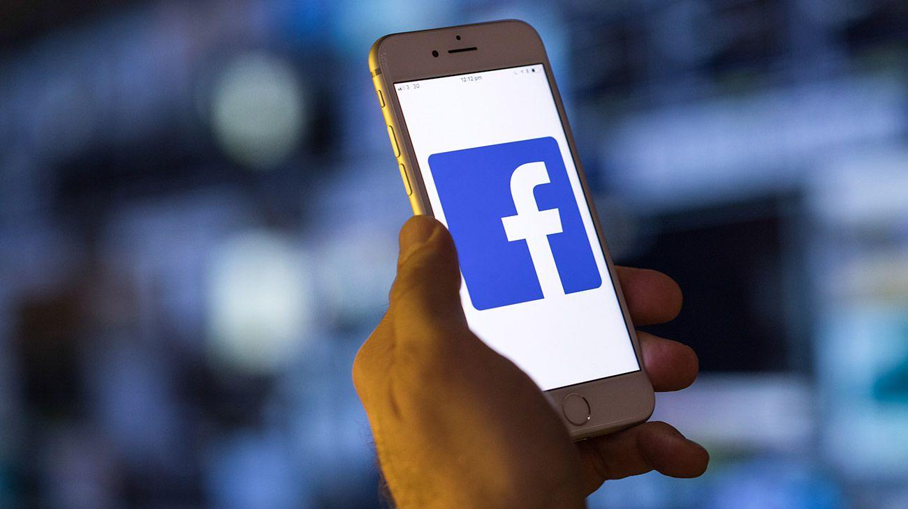 """""""Perdón, algo salió mal"""": Facebook registró una falla masiva a nivel global"""