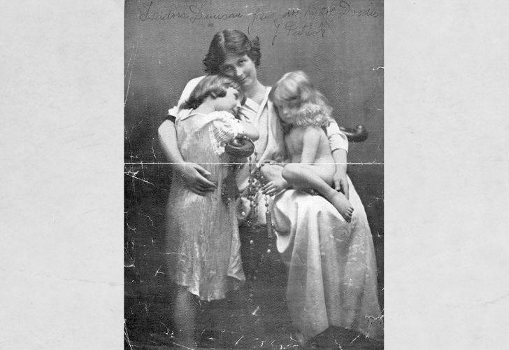 La indómita vida y la absurda muerte de Isadora Duncan, una leyenda de la  danza moderna | Perfil