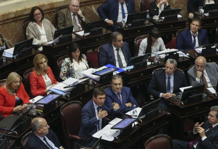 Senado de la Nación 20181010