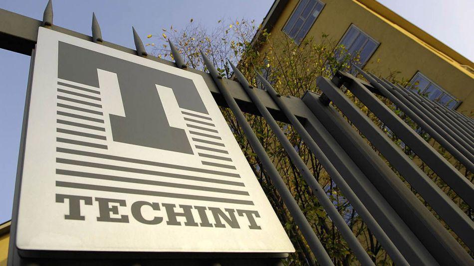 Techint 10102018