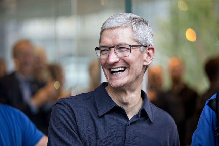 Apple a punto de lanzar la nueva iPad Pro