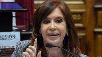 Cristina Fernández de Kirchner 10112018
