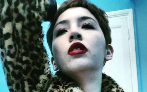 Sofía Gala, con ataque de pánico por un casting