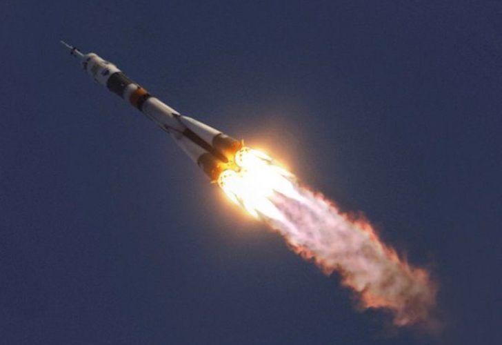 cohete Soyuz 10112018