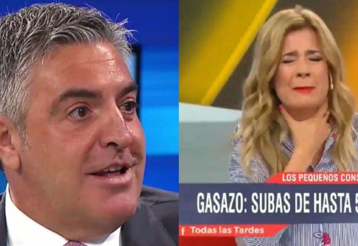 Gregorio Dalbon y Mercedes Ninci