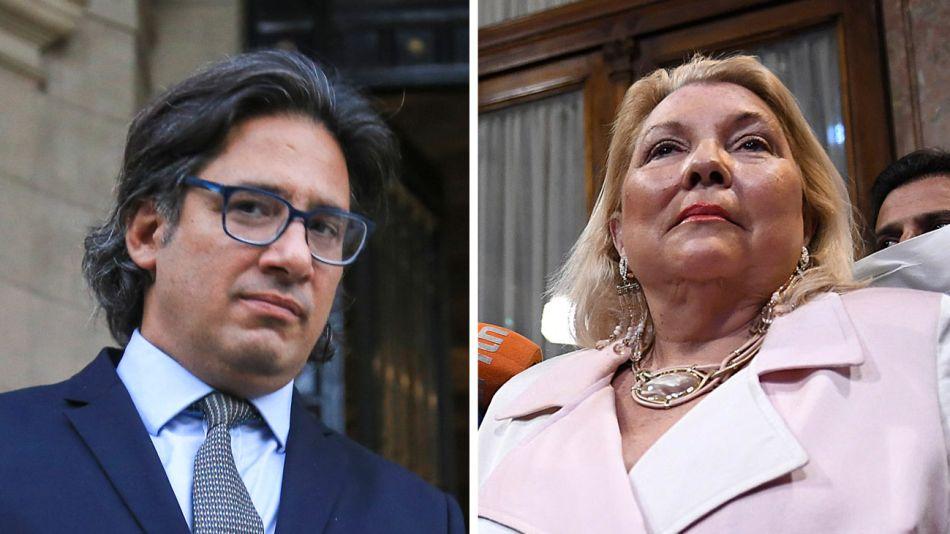 Garavano y Carrió 10112018