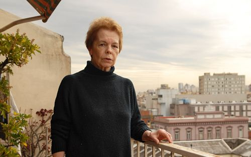 Hebe Uhart, la voz narrativa inigualable