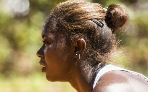 De Burundí a Buenos Aires, la historia de la tenista que rompió los esquemas
