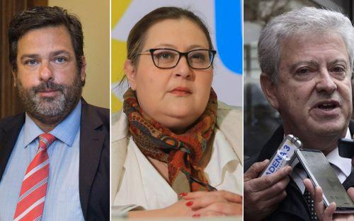 Abogados de ex funcionarios K piden intervenir la oficina de escuchas judiciales