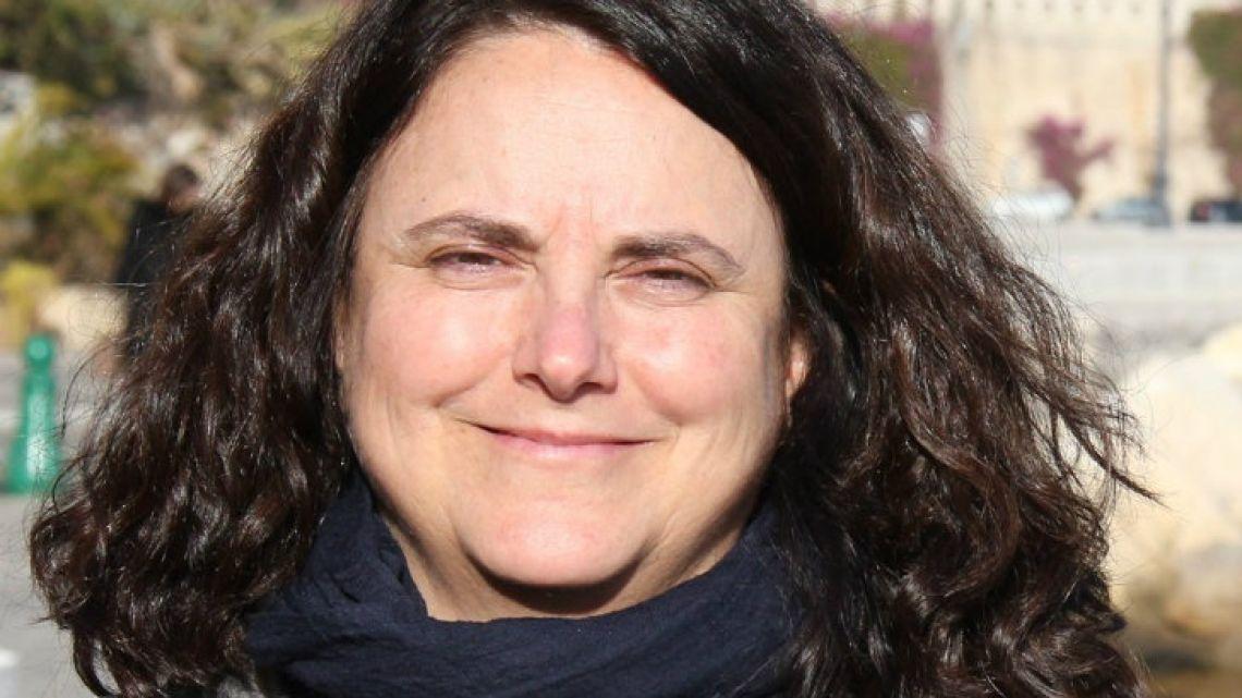 Carolina Vera.