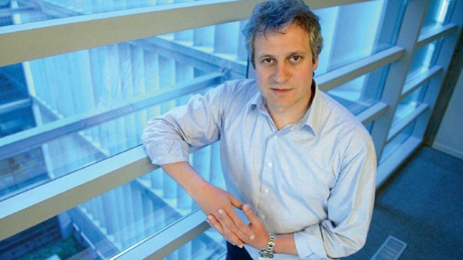 Felipe Miguel: el CEO de Rodríguez Larreta