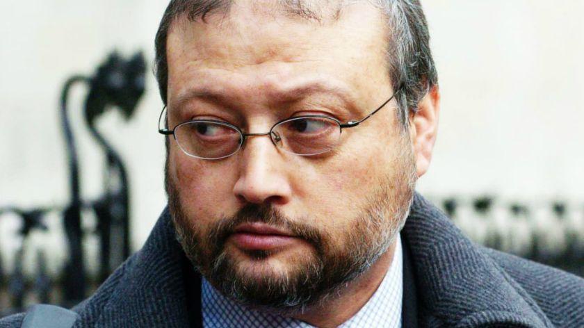 Una delegación saudí llega a Turquía para la investigación de Jamal Khashoggi