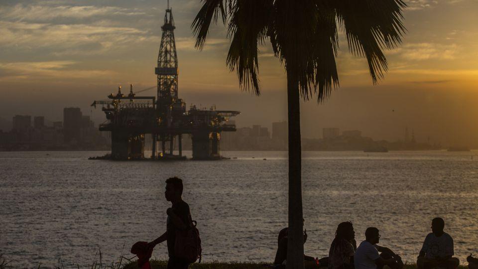 Engie, Caisse Plan to Bid$9 Billion For Petrobras Pipeline