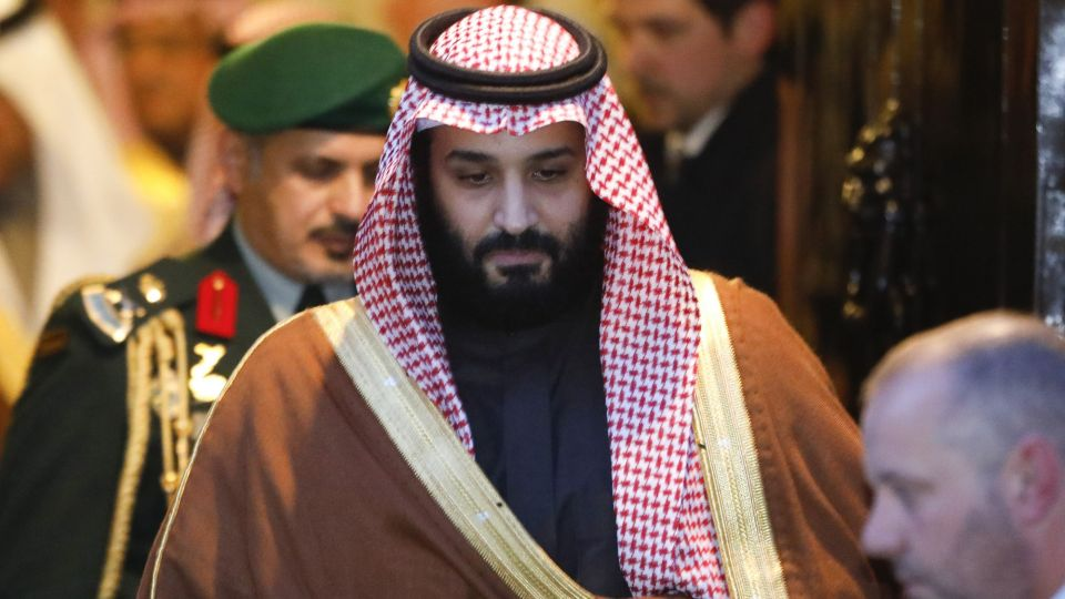 Khashoggi Case Could Unravel Saudi Crown Prince's Project